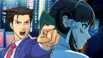 'Ace Attorney 6' llegará a Occidente como 'Phoenix Wright: Ace Attorney – Spirit of Justice'
