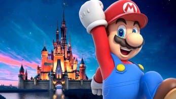 [Rumor] Nintendo y Disney estarían trabajando conjuntamente para crear películas