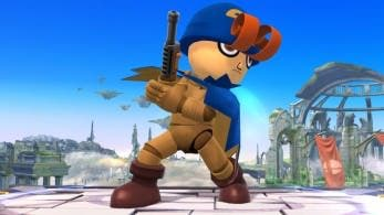 Sakurai consideró introducir a Geno en 'Smash Bros. for Wii U y 3DS'