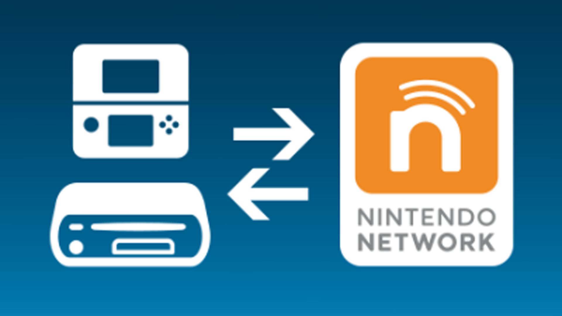 mantenimiento, nintendo network