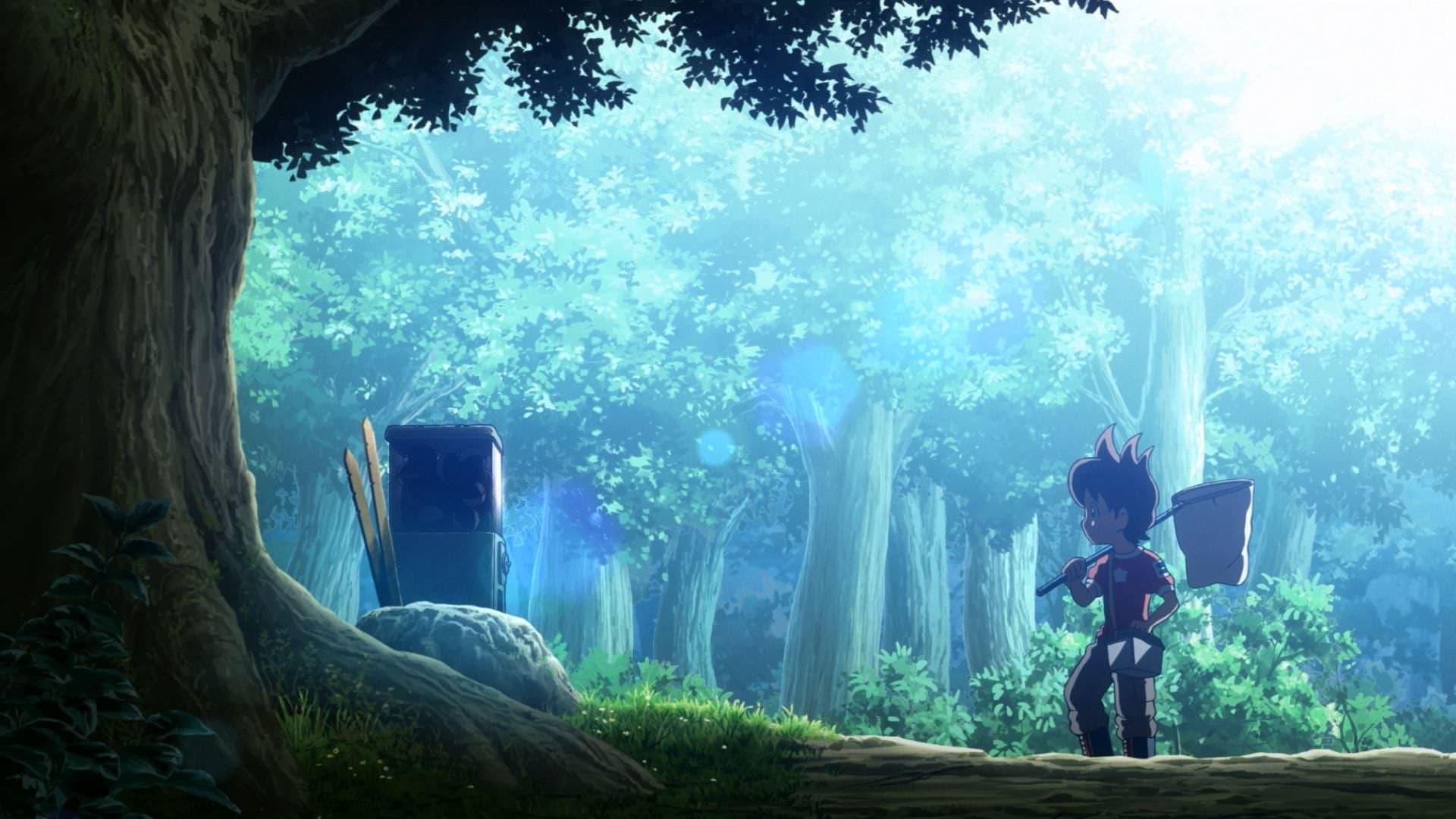 Se confirma el horario de la serie de anime de 'Yo-Kai Watch' en España