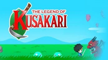 Nnooo tiene planeado traer 'The Legend of Kusakarai' al mercado occidental