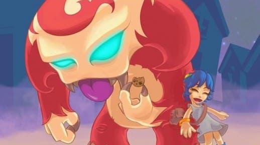Nuevos detalles sobre 'Monster Tale Ultimate' y 'The Minotaur' para la eShop de 3DS