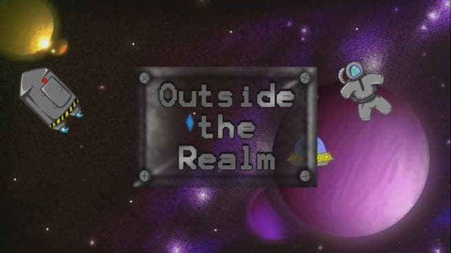 'Outside the Realm' confirma su lanzamiento para la eShop norteamericana de Wii U