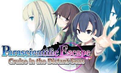 'Parascientific Escape: Cruise in the Distant Seas' llegará a 3DS el 3 de marzo