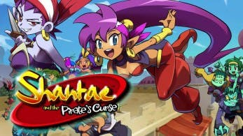 Echa un vistazo a este gameplay del nuevo minijuego de 'Shantae and the Pirate's Curse' para 3DS