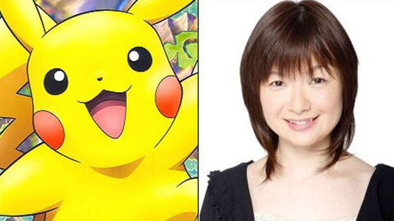 La dobladora de Pikachu habla sobre las dificultades de darle voz al Pokémon