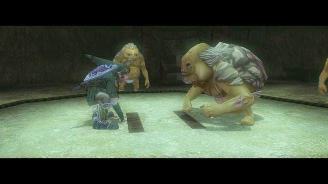 La Tribu Goron protagoniza el mensaje diario de 'Zelda: Twilight Princess HD'