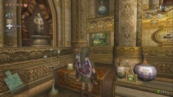 Comparamos la velocidad FPS entre consolas en 'The Legend of Zelda: Twilight Princess HD'