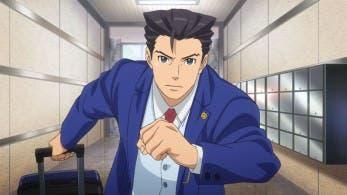 [Act.] Capcom confirma una conferencia de Ace Attorney para el Tokyo Game Show 2018