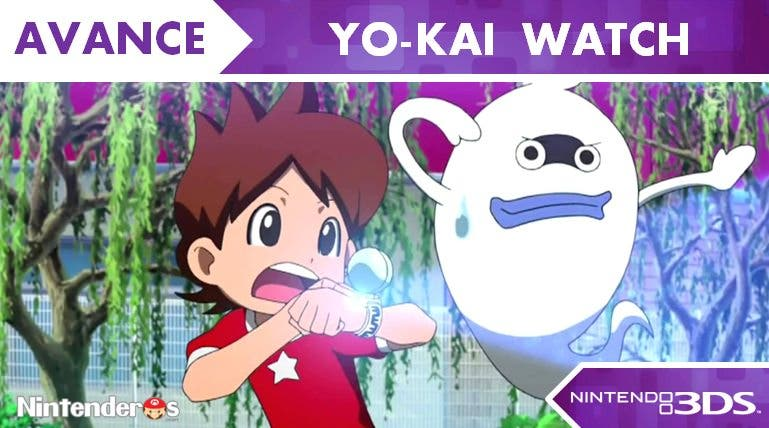 [Avance] 'Yo-Kai Watch'