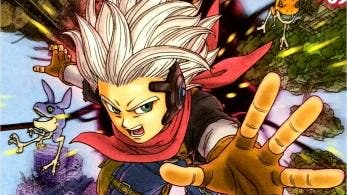 La demo de 'Dragon Quest Monsters: Joker 3' llegará pronto a Japón