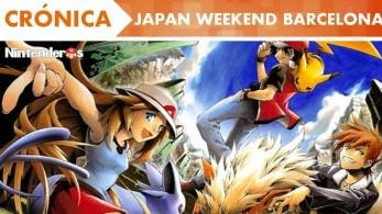 [Crónica] Japan Weekend Barcelona