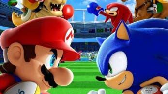 Ronda de scans de Famitsu: 'Mario & Sonic: Río 2016' (Wii U), 'Kirby: Planet Robobot' y más