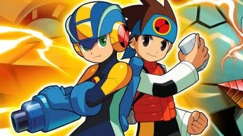 'Mega Man Battle Network' comenzó siendo un juego de terror