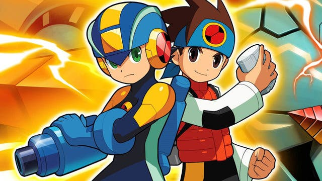 Mega-Man-Battle-Network