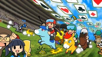 'Pocket Card Jockey' de Game Freak llegará a Occidente