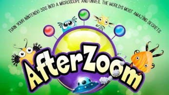 Abylight traerá 'AfterZoom' a la eShop de 3DS