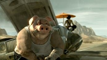 Ubisoft intenta retirar el rumor de que 'Beyond Good & Evil 2' será exclusivo de Nintendo NX