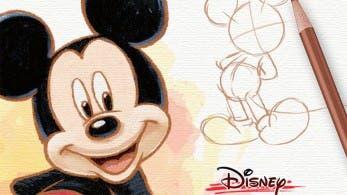 Conoce un poco más 'Disney Art Academy' en este completo vídeo