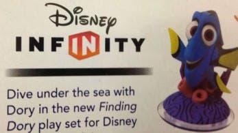 'Disney Infinity 3.0' recibirá un Play Set de 'Buscando a Dory'