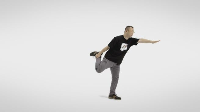 Takashi Tezuka se suma a la sección 'Adivina el amiibo'
