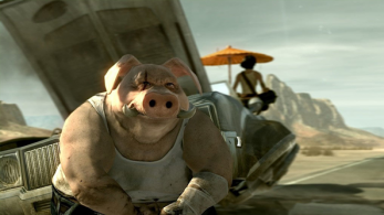 [Rumor] 'Beyond Good & Evil 2' en exclusiva para NX