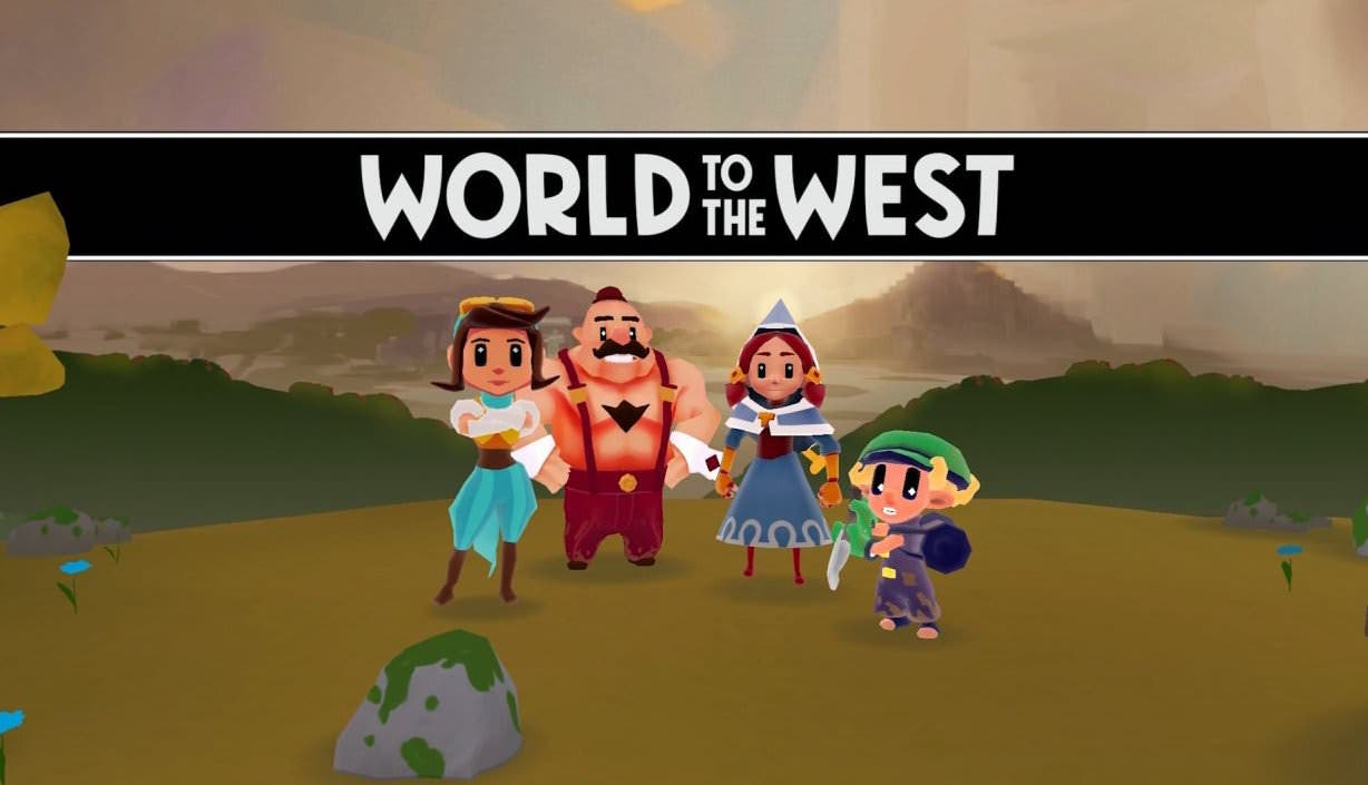 Los desarrolladores de World to the West no descartan un port para Switch