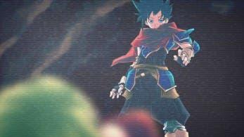 El RPG 'Justice Chronicles' confirma su lanzamiento para 3DS en Europa