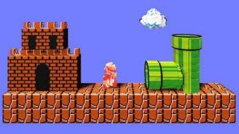 Ya puedes jugar a algunos clásicos de NES en 3D a través de tu navegador de Internet
