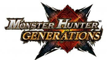 Capcom emitirá a las 18:00 un streaming dedicado a 'Monster Hunter Generations'
