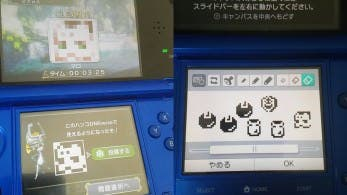 'My Nintendo Picross: Zelda Twilight Princess' incluye sellos para Miiverse