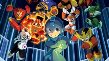 Capcom destaca las buenas ventas de Mega Man Legacy Collection 1 + 2 y Street Fighter 30th Anniversary en Switch