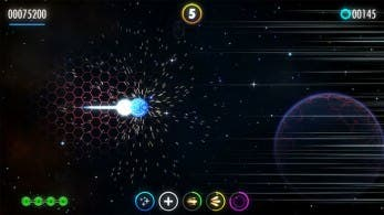 Nuevo gameplay de 'Star Ghost'