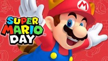 ¡Hoy es el #Mar10Day! No te pierdas el divertido corto de celebración de Nintendo