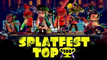 La cuenta de Tumblr de 'Splatoon' anuncia el Splatfest Top 100