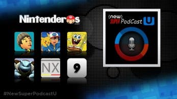 New Super Podcast U #9: 'Miitomo', 'Pokémon', Splatfests, NX y mucho más
