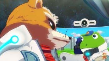Ya disponible el corto 'Star Fox Zero: Comienza el combate' doblado al español
