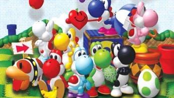 Tráilers de 'Star Sky 2' y 'Yoshi's Story' para la CV de Wii U