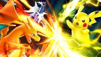 'Pokémon Comaster' ya supera el millón de descargas