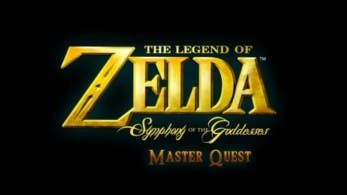 Anunciadas nuevas fechas para The Legend of Zelda: Symphony of the Goddesses