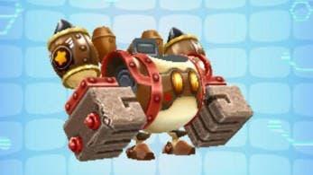 Nuevos detalles de 'Kirby: Planet Robobot': Más modos de la armadura, Meta Knight, Rey Dedede y más