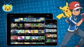 'TV Pokémon' ahora permite ver capítulos sin necesidad de Internet, estreno de 'XYZ' para este año