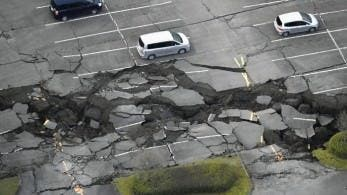 Level-5 y Square-Enix donan cifras millonarias a los afectados por los terremotos de Japón