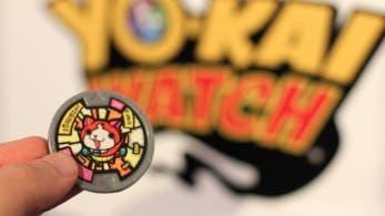 Detalles y declaraciones sobre los tres ejes de 'Yo-Kai Watch' en España