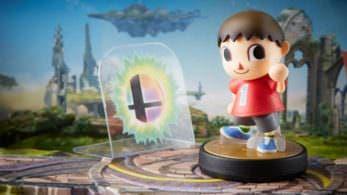 Unboxing del diorama de 'Super Smash Bros.' para las figuras amiibo