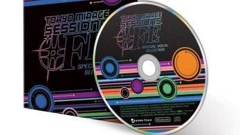 Observamos de cerca los artículos de la Tokyo Mirage Sessions #FE Fortissimo Edition