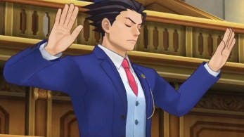 [Rumor] La demo japonesa de 'Ace Attorney 6' esconde su nombre definitivo