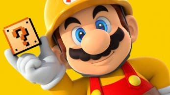 Observa este Easter Egg de 'Super Mario Maker'