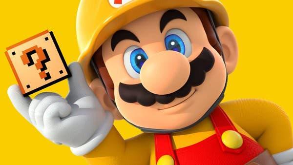 Nintendo ya parece haber dado el primer paso hacia el «deprimente» 31 de marzo para los fans de Super Mario
